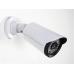 Комплект видеонаблюдения на 4 всепогодные камеры AHD 720p 1Mp для самостоятельной установки DIY