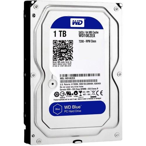 Жесткий диск Western Digital WD 1Tb