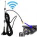 Антенна WIFI для камеры видеонаблюдения SMA 2.4 ГГц 9DBI для усиления сигнала