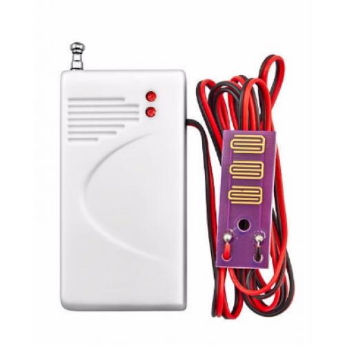 Датчик затопления Kerui W2 беспроводной 433Mhz для систем сигнализации