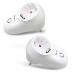 Умная Wi-Fi розетка Sonoff S26 10A тип EU-F