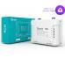 Sonoff 4CH R3 умное 4-х канальное wifi реле