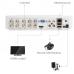 Готовый комплект видеонаблюдения на  8 камер 5Mp AHD