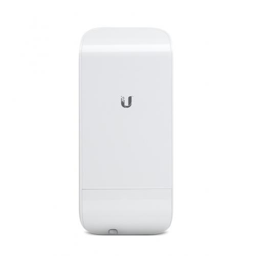 Ubiquiti Nanostation loco M2 – WiFi точка доступа для 2,4 ГГц диапазона