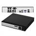 Сетевой IP видеорегистратор POE на 4 канала 5Mp