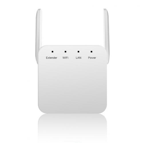 Ретранслятор - усилитель wifi сигнала 300Mb 2.4G 802.1b/g/n