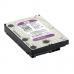 Жесткий диск Western Digital 2Tb 3'5 WD Purple (WD20PURZ)
