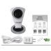 Беспроводная WIFI IP камера sriICAM  WWM720P9C 1Mp HD 720P с функцией 2-х сторонней связи