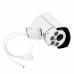 Беспроводная уличная поворотная WIFI IP камера 2Mp FullHD