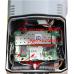 Беспроводная уличная поворотная WIFI IP камера 3G/4G LTE 2Mp