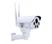 IP камера беспроводная  WIFI уличная поворотная 5Mp ZOOM 5X/10X