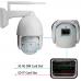 mini PTZ камера WIFI 5Mp Sony CMOS 5x ZOOM SIM 3G/4G c 2-х сторонней связью  SD card