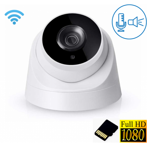 IP беспроводная WiFi IP камера 2.0Mp FullHD couple