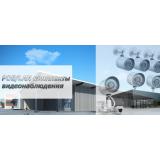 Проводные IP комплекты  - POE, LAN IP