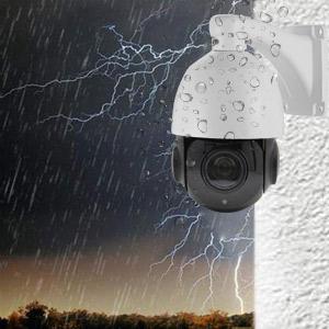 IP66 Water-proof