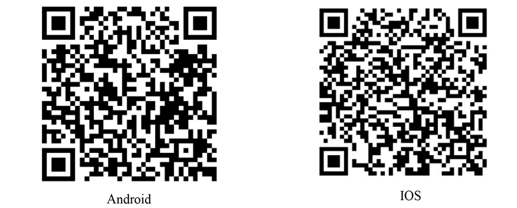 CamHI QR code for download